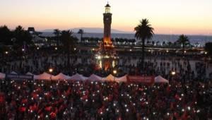 Cumhur İttifakı'nın ilk ortak mitingi yarın İzmir'de