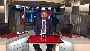 Ak parti Milletvekili İ.Halil FIRAT' tan Kahta Belediye Başkanı Turanlı' ya Sert Tepki.