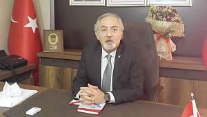 CHP il başkanı Burak BİNZET' ten Hızlı Tren Açıklaması