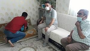 İstanbul'dan Adıyaman'a Yardım Eli