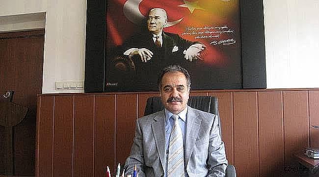 """İyi Parti İl Başkanı DOĞAN'dan """" AKP Adıyaman Kadın Kolları Başkanı İle İlgili Açıklama"""