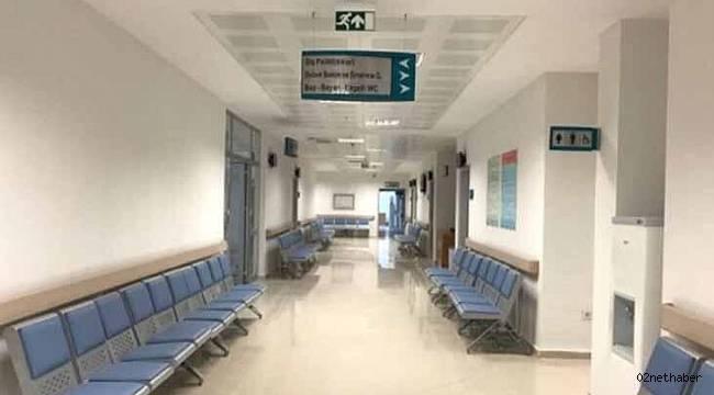Kahta'ya Yapılacak Ağız ve Diş Hastanesi unutuldu.