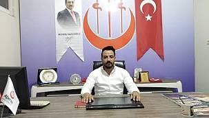Adıyaman Alperen ocakların'dan 3 Mayıs Türkçülük Günü Açıklaması