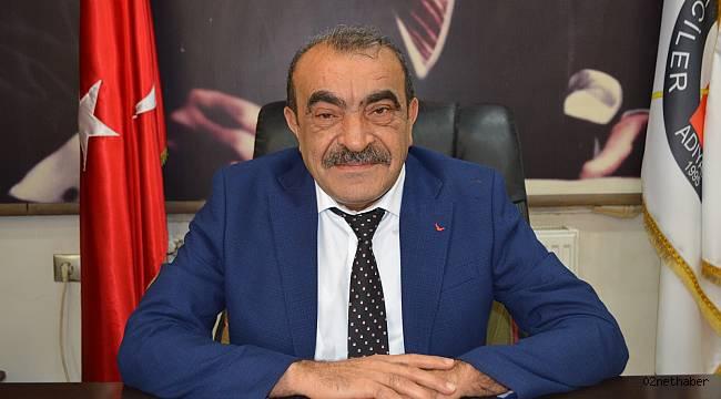 AKALP Başkanı Dişkaya'dan Sert Açıklama