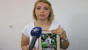 7 yıldır görmediği kızına kavuşmak istiyor - Videolu Haber