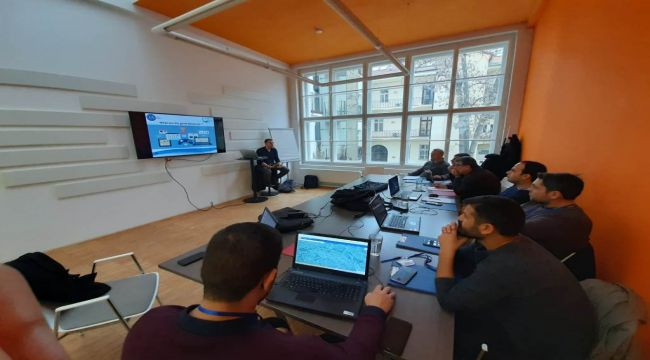 Ab Erasmus+ Ka101 Okul Eğitimi Projesi Kabul Edildi