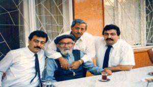Abdülkadir Konukoğlu: İlk iplik tesisini mağarada kurduk