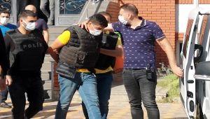 Ablası Melek'i öldüren Aslan, savunmasında Orhan Vatansever'i suçladı