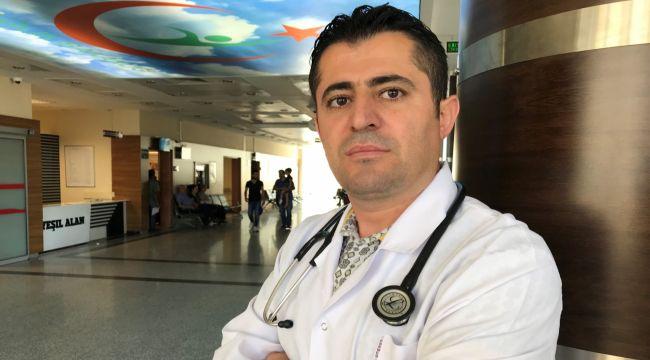 Acil Tıp Uzmanı Doktoru Yavuz: Kış Aylarında Sessiz Ölüme Dikkat