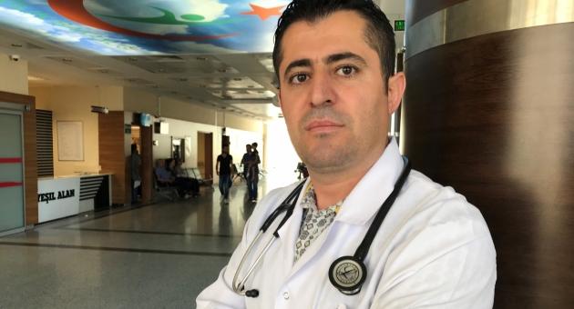 Acil Tıp Uzmanı Yavuz, Yılan Isırmalarına Karşı Uyardı