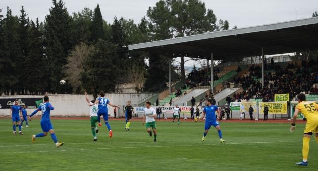 Adıyaman 1954 Spor-2,  Elaziz Belediyespor-0