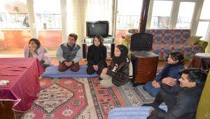 Adıyaman'a Sığınan Afgan Ailesi, Yardım Bekliyor - Videolu Haber