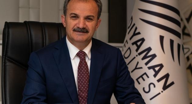 Adıyaman Belediye Başkanı Kılınç'tan 'Katı Atık Tesisi' Açıklaması