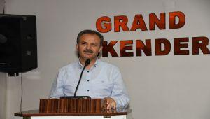 Adıyaman Belediye Başkanı Kılınç: Tedbiri elden bırakmayalım - Videolu Haber
