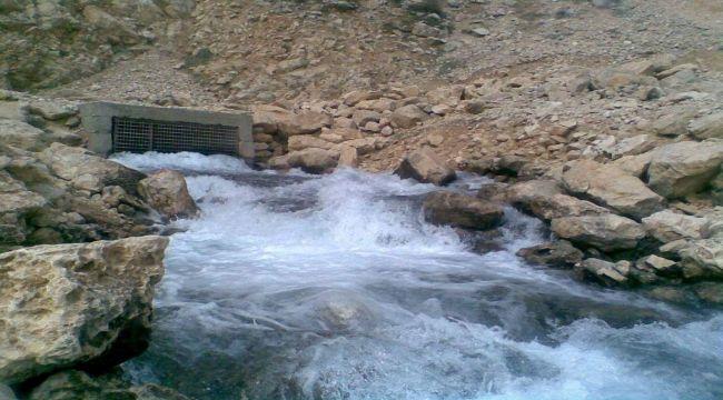 Adıyaman Belediyesi'nden 'Su İsrafı' uyarısı