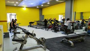 Adıyaman Belediyesi Spor Kompleksleri sporseverler için hazırlanıyor