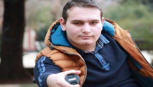 Adıyaman'da 2 Gündür Kayıp Otizmli Genç Bulundu