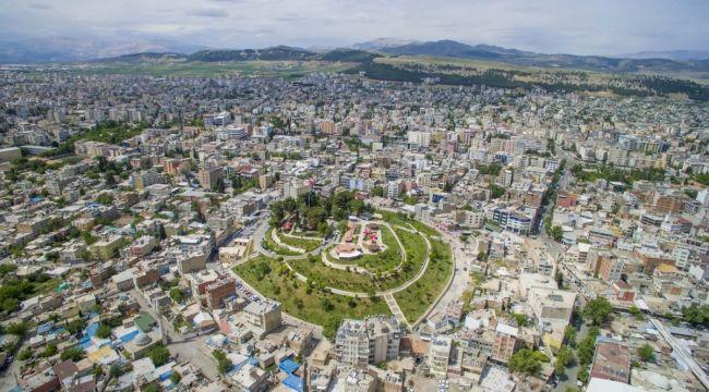 Adıyaman'da 29 ev karantinaya alındı