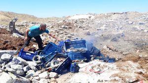 Adıyaman'da 'Balık Avlanma Yasağı'na uymayan 40 kişiye ceza