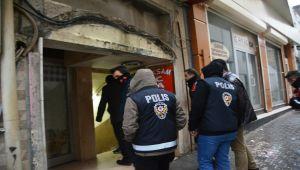Adıyaman'da Çeşitli suçlardan Aranan 46 Şüpheliden 16'sı Tutuklandı