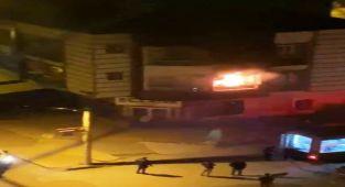 Adıyaman'da Ev Yangını Korkuttu - Videolu Haber