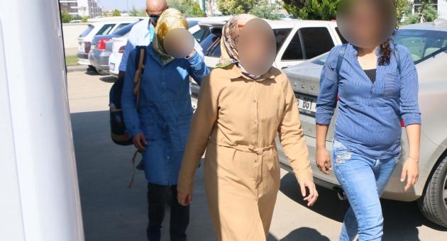 Adıyaman'da FETÖ Operasyonu: 6 Tutuklama