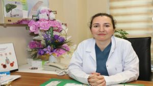 Adıyaman'da Gastroenteroloji Uzmanı, Hasta Kabulüne Başladı