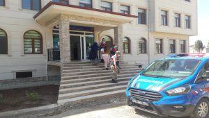 Adıyaman'da hırsızlık şüphelisi 3 kişi yakalandı - Videolu Haber