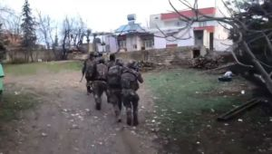 Adıyaman'da İHA'lı Uyuşturucu Operasyonu: 5 Tutuklama - Videolu Haber