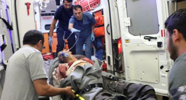 Adıyaman'da İki Aile Arasında Silahlı Kavga: 1 ölü, 1 yaralı - Videolu Haber