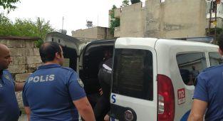 Adıyaman'da iki grup arasında kavga: 3 gözaltı - Videolu Haber