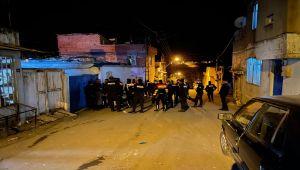 Adıyaman'da iki komşu arasındaki kavgaya polis müdahale etti - Videolu Haber