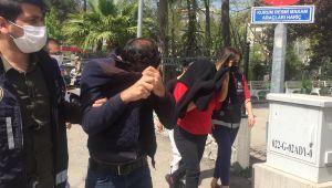 Adıyaman'da iş vaadiyle 32 kişiyi dolandıran 3 şüpheli tutuklandı - Videolu Haber