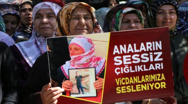 Adıyaman'da Kadın STK'lardan Diyarbakır Annelerine Destek - Videolu Haber