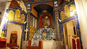 Adıyaman'da Mor Pavlus Mor Petrus Kilisesi Kapatıldı