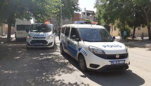 Adıyaman'da motosiklet hırsızlığı: 2 gözaltı