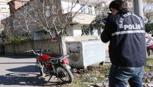 Adıyaman'da Motosiklet Hırsızlığı: 4 Gözaltı - Videolu Haber
