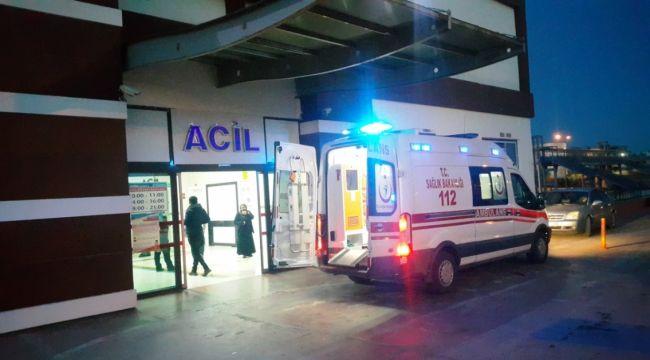 Adıyaman'da patpat devrildi: 3 yaralı