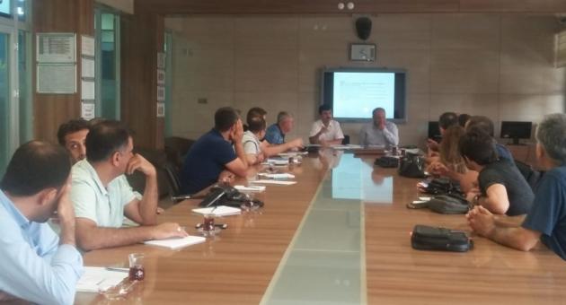 Adıyaman'da Rehberlik Çalıştayı Düzenlendi