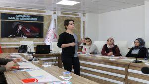 Adıyaman'da Sağlık Çalışanlarına Diyabet Farkındalık Semineri Düzenlendi