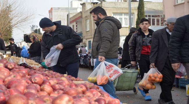 Adıyaman'da Sebze Fiyatlarına Soğuk Hava Etkisi Vurdu - Videolu Haber