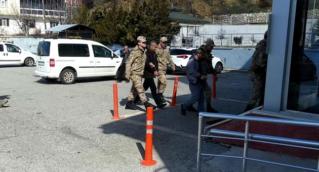 Adıyaman'da Terör Operasyonu: 4 Gözaltı - Videolu Haber