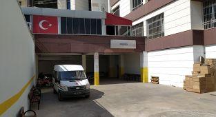 Adıyaman'da Yaşlı Adam Evinde Ölü Bulundu