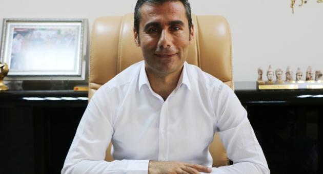 Adıyaman'da Yaz Spor Okulları Altın Çağını Yaşıyor - Videolu Haber