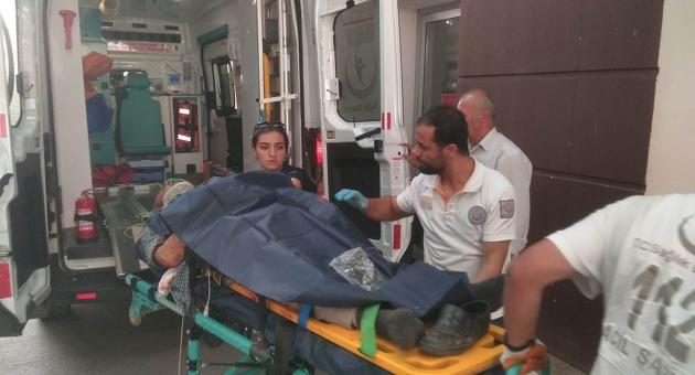 Adıyaman'da Zincirleme Kaza: 1 Ölü, 3 Yaralı - Videolu Haber