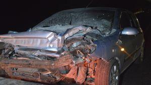 Adıyaman'da zincirleme kaza: 8 yaralı - Videolu Haber