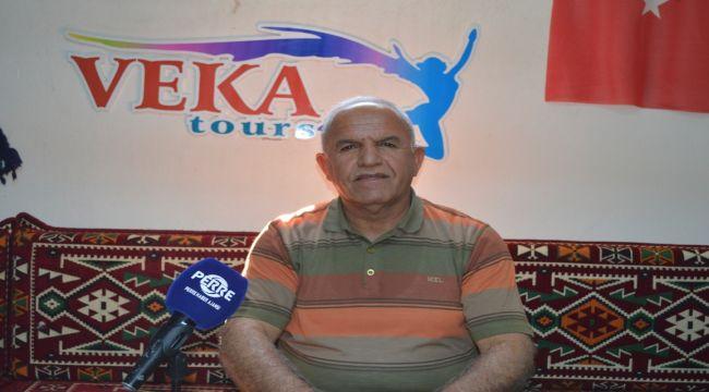 Adıyaman'dan Türkiye'nin Her Tarafına Tur Düzenliyor - Videolu Haber