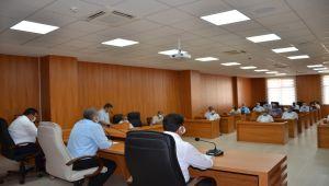 Adıyaman İl Genel Meclisi Ağustos ayı görüşmelerini tamamladı - Videolu Haber