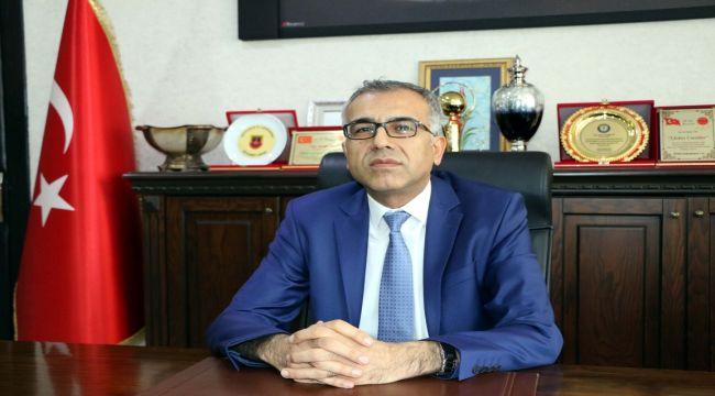 Adıyaman İl Sağlık Müdürü Öz: Türkiye'de Yaşlı Nüfus Giderek Artıyor