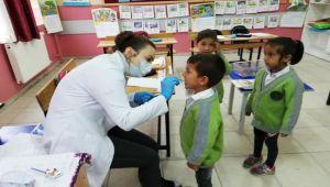 Adıyaman Koruyucu Ağız Ve Diş Sağlığı Uygulamasında Türkiye Birincisi